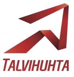 Talvihuhta Logo
